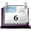 calendardateMarch6